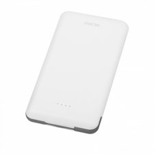 POWERBANK PB09 8000mAh ΛΕΥΚΟ