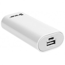 POWERBANK MOBILE BATTERY 5200mAh v2 ΛΕΥΚΟ