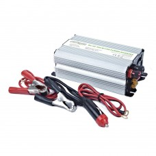 ENERGENIE CAR POWER INVERTER DC-AC 300W
